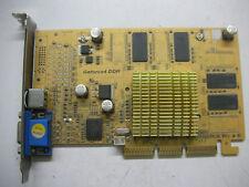 Nvidia Geforce 4 AAS440SE-64D DDR AGP