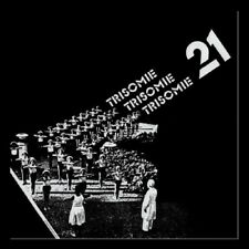 TRISOMIE 21 Le Repos Des Enfants Heureux - LP / Vinyl (Reissue, Remastered) 2017