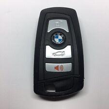 BMW KEY FOB KEYLESS ENTRRY FCC ID YGOHUF5662 OEM HUF5662 9266843-02