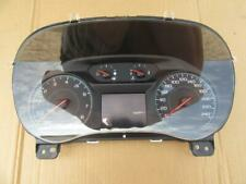 OEM 2018 Chevrolet Traverse Speedometer Instrument Cluster 240KPH 84342511