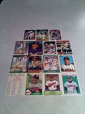 *****Mike Fetters*****  Lot of 100 cards.....42 DIFFERENT