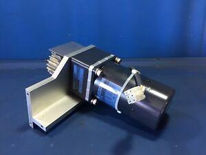 ORIENTAL MOTOR VHR540CM-GVH MAGNETIC BRAKE MOTOR W/GV5G36 GEAR HEAD