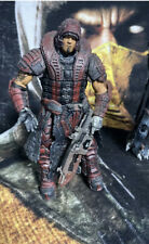 NECA Gears of War 2 Series 4 Marcus Fenix Theron Disguise