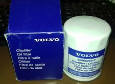 new genuine Volvo oil filter part number 30866266 S40 V40 1.8 PETROL 1998 - 2004
