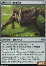 2x Abriss-Stampfer (Demolition Stomper) Kaladesh Magic