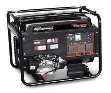 SP Tools Generator 13Hp 6.8KVA 5500w Industrial Series Sine Wave SPG6800E