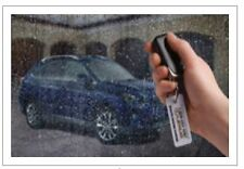LEXUS OEM FACTORY REMOTE STARTER KIT 2013-2014 GS350 GS450H
