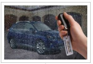 LEXUS OEM FACTORY REMOTE STARTER KIT 2010-2015 RX350 RX450H
