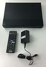 Sony BDPS6700 4K Upscaling 3D Streaming Blu-Ray Disc Player (Black)