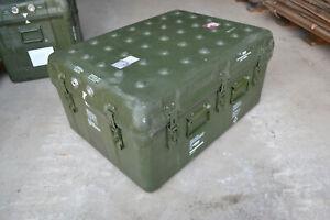 GFK Transportbox Maibach 80x60x40 cm (Aufbewahrung, gepolstert,Kiste,TULB, BW)