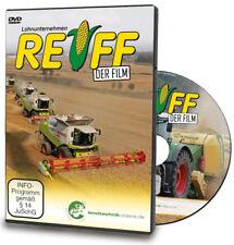Lohnunternehmen Reiff - Der Film [Landtechnik-DVD von Tammo Gläser]