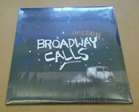 BROADWAY CALLS Broadway Calls 2008 US limited blue vinyl LP SEALED 500-only