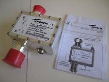 Andrew ATSBT Bottom MF Bias Smart Selective Splitter Coaxial Switch CommScope