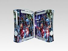 260 Vinyl Decal Cover Skin Sticker for Xbox360 Console
