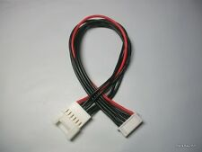 5S JST-XH (Turnigy) Male - Hyperion / Polyquest Female Lipo Adapter Plug - 20CM