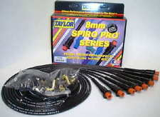 331-392 426 Chrysler Dodge Desoto hemi Black plug wires