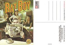 Bat Boy The Musical New York Theater Ad Postcard set of 2 brand new photo card
