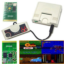 Classical Game Driving Board 8G TF Card PC-Engine Turbo GrafX Flashcard Games