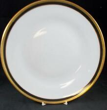 Richard Ginori PALERMO BLACK Dinner Plate GREAT CONDITION