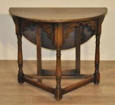 Oak Louis XVI Original Antique Furniture