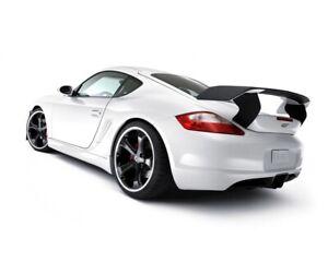 Porsche 987 Cayman GT - Full Body Kit