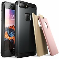 SUPCASE iPhone 7 PLUS and 8 PLUS Water Resistant Full-body with Screen Protector