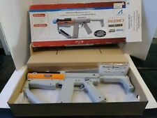 Sharp Shooter Sony Playstation Move Light Gun PS3 Controller. Open Box. Untested