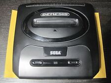 Original Sega Genesis Model 2 SYSTEM ONLY Replacement Console - Tested & Working