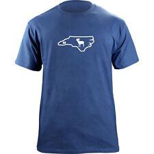 Original I Ram North Carolina Classic University State T-Shirt