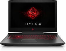 Portátil Gaming 15 6'' HP Omen 17-an130ns ( I7-8750h RAM 16 GB. 1 TB 512