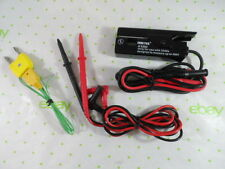 Innova 3393 Inductive Pickup, K-Type Thermocouple, Probe Leads For 3340a ONLY