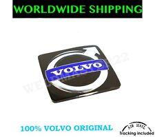 VOLVO XC90 XC70 V50 V70 S80 S40 C30 GRILL BADGE GENUINE NEW 30655104