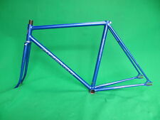 Anchor Bridgestone Keirin Frame Set Track Bike Fixed Gear NJS 51.5cm