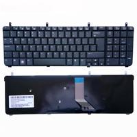 Genuine Keyboard for HP Pavilion DV7-2000 DV7-2100 DV7-3000 DV7-3100 Laptops