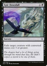 Magic the Gathering (mtg): ELD: Epic Downfall - Uncommon - Foil