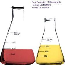 Decyl Glucoside Natural Corn Surfactant 1 gallon