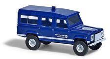 Busch 8373 - 1/160 / N Land Rover Defender - Thw - Neu