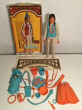MARX JOHNNW WEST BEST OF THE WEST ACTION FIGURE ACCESSORIES PRINCESS WILDFLOWER