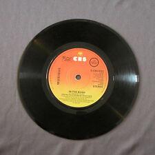 """Vinilo SG 7"""" 45 rpm MUSIQUE - IN THE BUSH -  Record"""