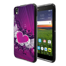 For Alcatel Idol 4 6055/ Nitro 4/ Blackberry DTEK50 TPU Silicone Cover Case