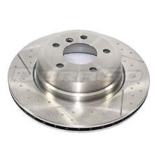 Disc Brake Rotor fits 2009-2009 BMW 135i  IAP/DURA INTERNATIONAL