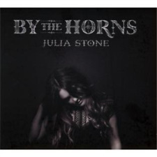 JULIA STONE - BY THE HORNS USED - VERY GOOD CD