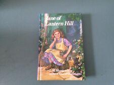 Jane Of Lantern Hill A&R HB Laminated L M Montgomery VGC