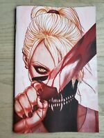 SOMETHING IS KILLING THE CHILDREN #1 JENNY FRISON VARIANT!!! SOLD OUT! HTF! NM+!