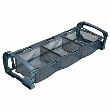 Pickup Truck Bed Storage Organizer Net SUV Cargo Van Adjustable Groceries Tools