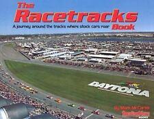 The Racetracks Book NASCAR Daytona Racing