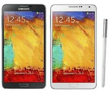 "New Unlocked Original Samsung Galaxy Note 3 SM-N9005 32GB 5.7"" Smartphone Black"