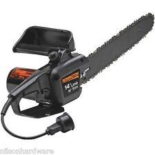 """Remington 8.0 Amp RM1425 14"""" Bar Heavy Duty Electric Chain Saw 41AZ52AG983"""