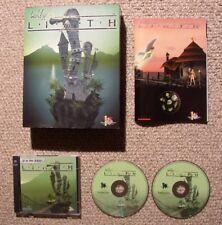 Liath Worldspiral in Box - PC Adventure Game