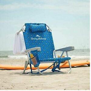 Tommy Bahama Beach Chair 2020 ( Blue Blue